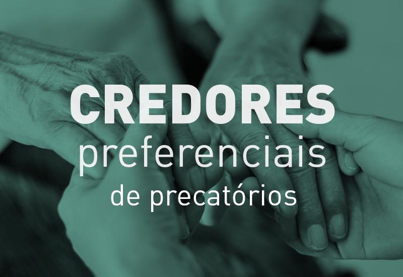 TJPR libera mais de R$ 13 milhões em Precatórios a idosos e a pessoas com doenças graves