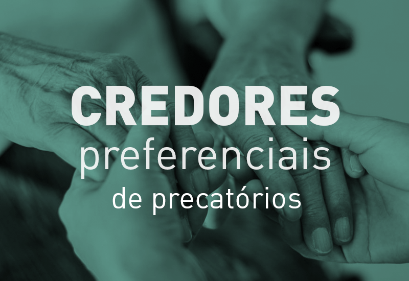 TJPR libera mais de R$ 22 milhões em Precatórios a idosos e a pessoas com deficiência ou com doenças graves