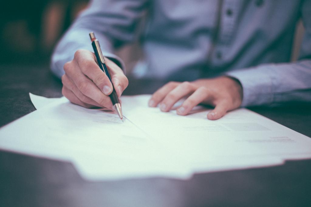 Comunicado da Comissão do 3º Concurso Público de Ingresso na Atividade Notarial e de Registro do Estado do Paraná