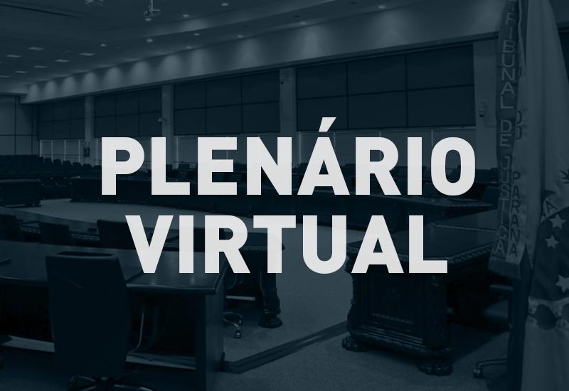 Plenário Virtual: TJPR lançará nova funcionalidade no Projudi