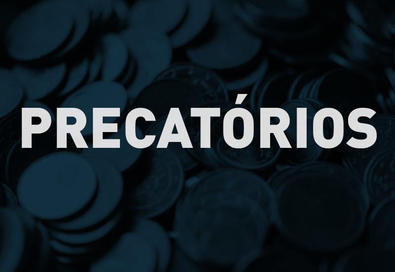 TJPR libera mais de R$ 12,5 milhões em Precatórios