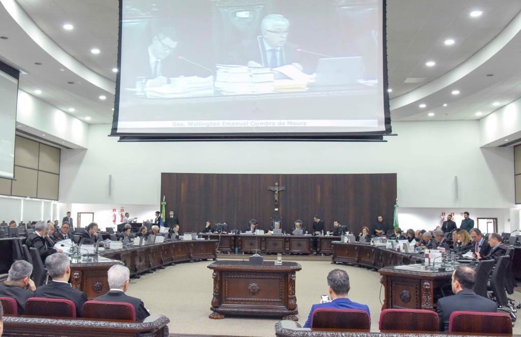 Lei de Telêmaco Borba que obrigava empresas a contratar mão de obra local é inconstitucional