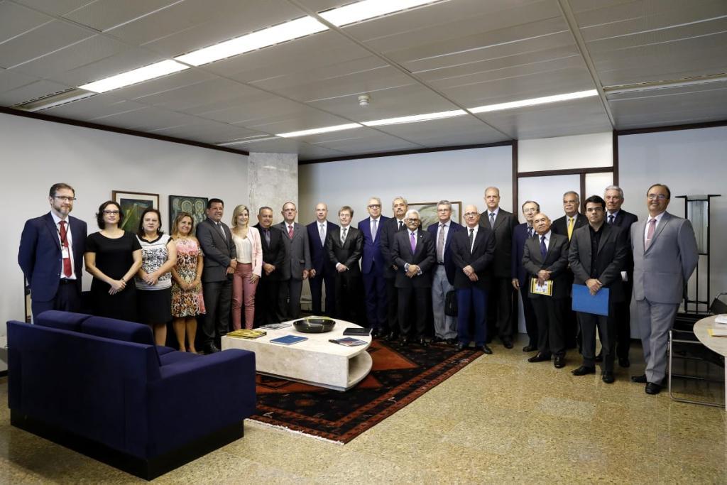 Encontro regional reúne ouvidores do Poder Judiciário no TRF5