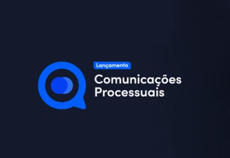 CNJ lança Plataforma de Comunicações Processuais