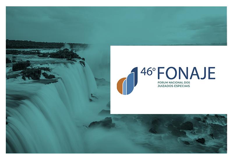 TJPR promove a 46ª edição do FONAJE em Foz do Iguaçu