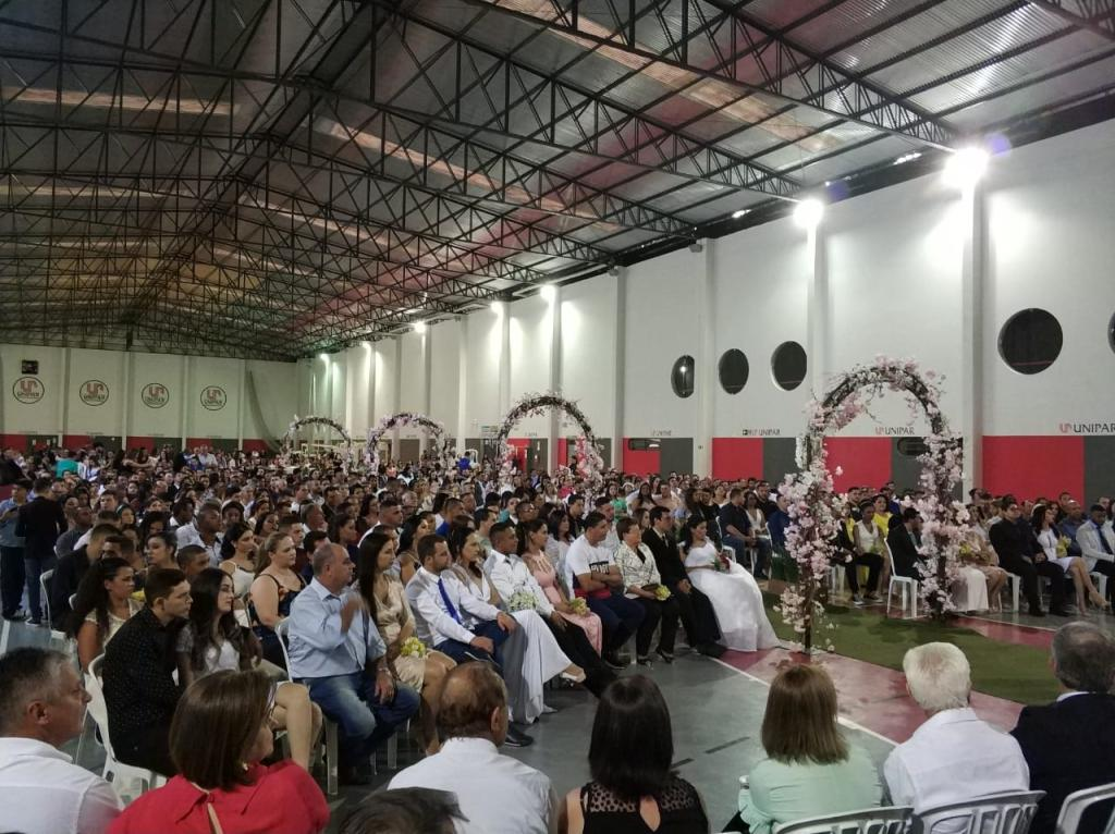 Cianorte recebe o projeto Justiça no Bairro