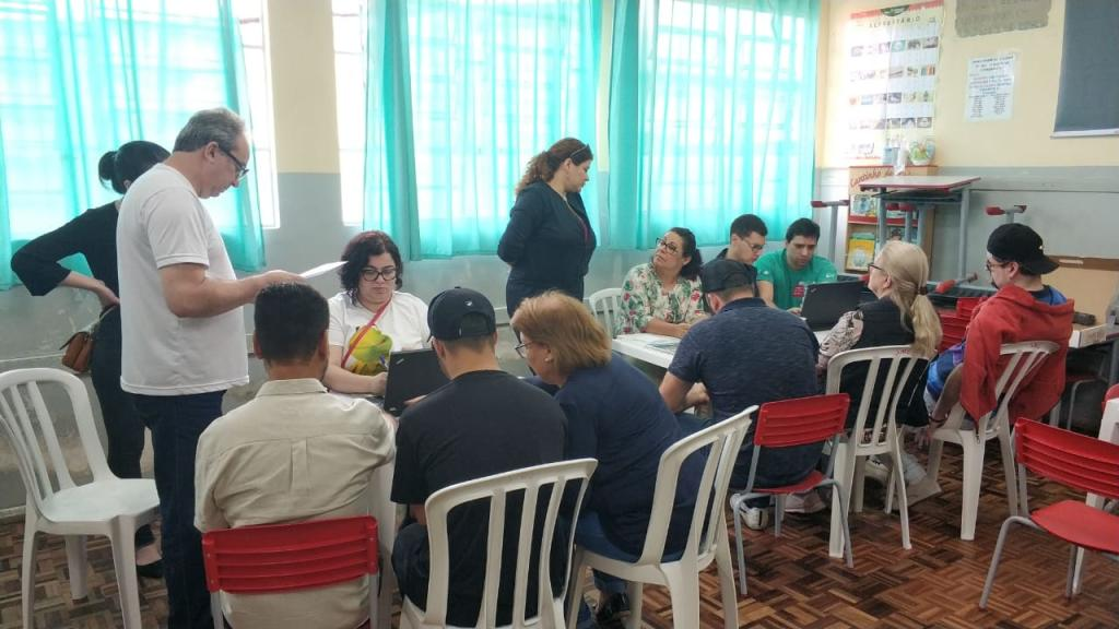 Município de Quatro Barras recebe o Programa Justiça no Bairro