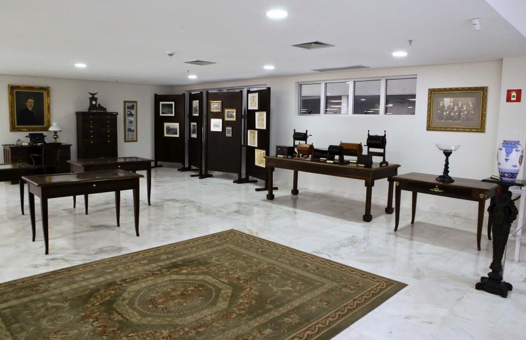 Conheça o Museu da Justiça e o Tribunal do Júri de Curitiba no dia 15 de novembro
