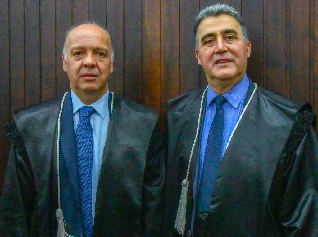 TRE-PR escolhe Presidente, Vice e Corregedor para o biênio 2020/2022