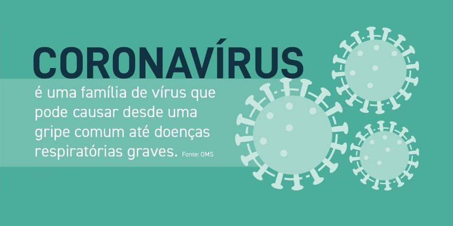 Centro Médico e COPAS prestam orientações sobre o coronavírus