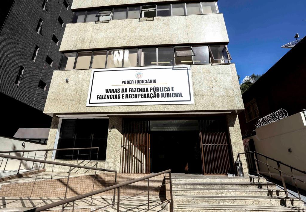 Secretarias das Varas da Fazenda Pública de Curitiba serão unificadas