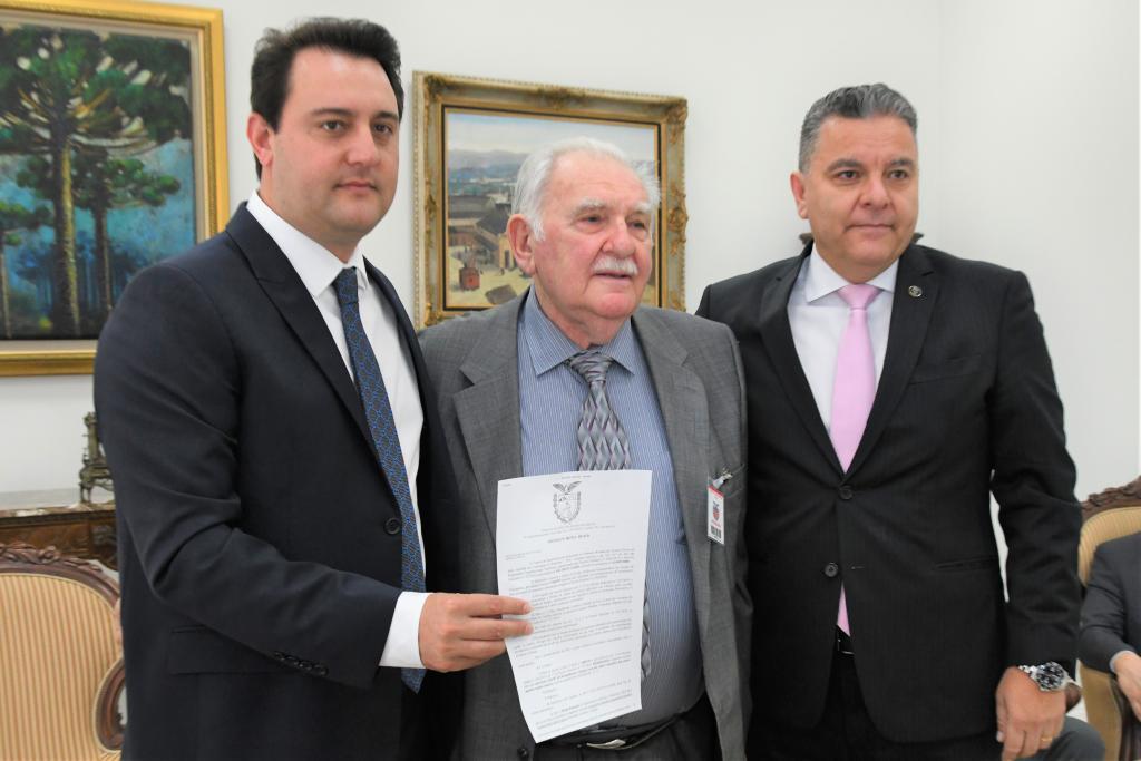 TJPR e Governo do Paraná realizam solenidade para pagamento de precatórios devidos pela Fazenda Pública Estadual