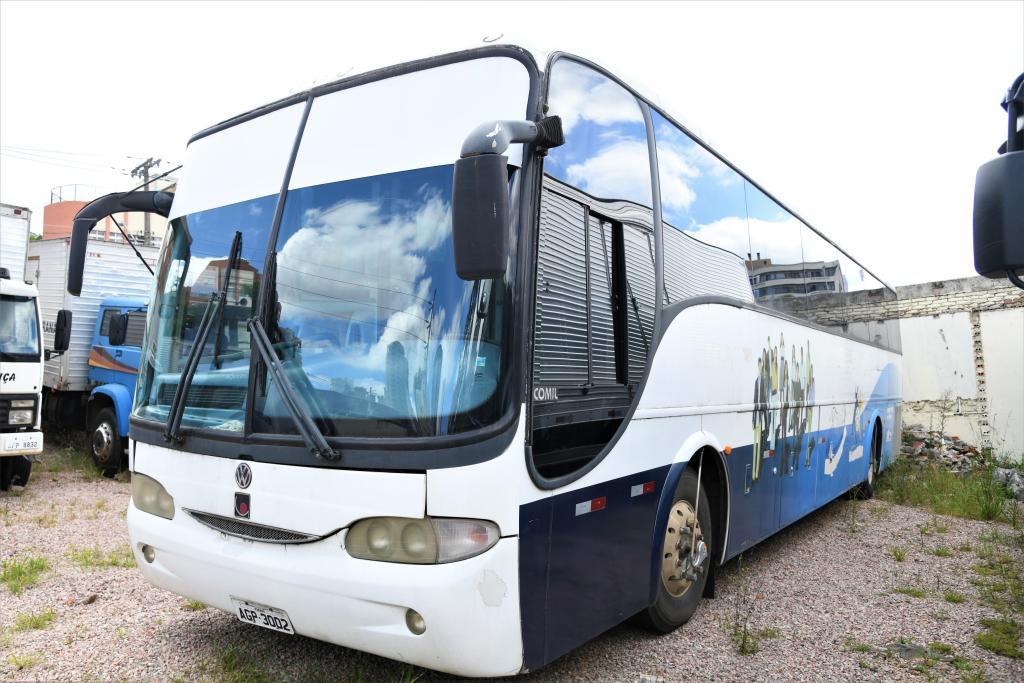 TJPR doa ônibus para a Liga Paranaense de Combate ao Câncer