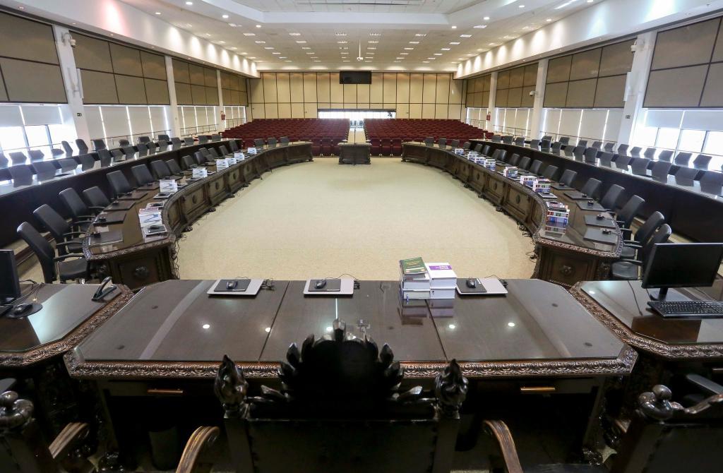 COVID-19: TJPR suspende prazos processuais e administrativos até 30 de abril