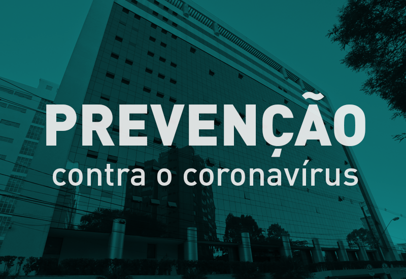 COVID-19: TJPR publica normativa com orientações de prevenção ao coronavírus