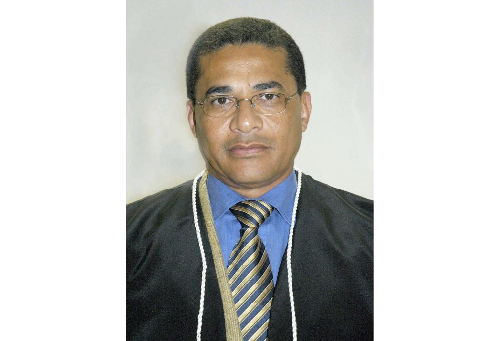 Falece em Curitiba o Desembargador Francisco Pinto Rabello Filho