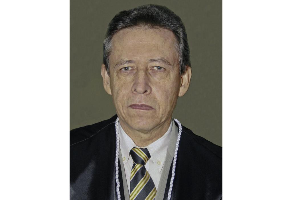Falece em Curitiba o Desembargador Silvio Vericundo Fernandes Dias