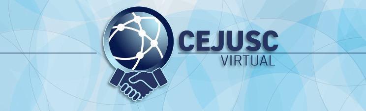 CEJUSC Virtual