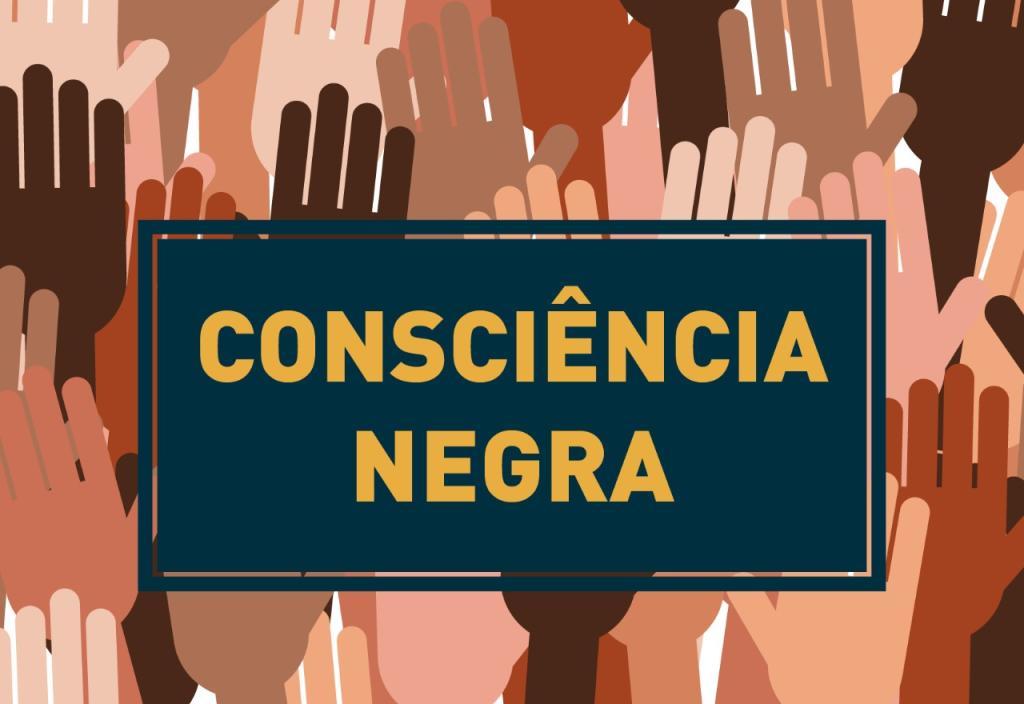 Um dia da consciência negra e ampla