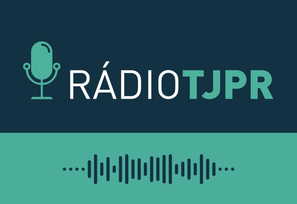 Rádio TJPR: conheça a nossa Carta de Serviços