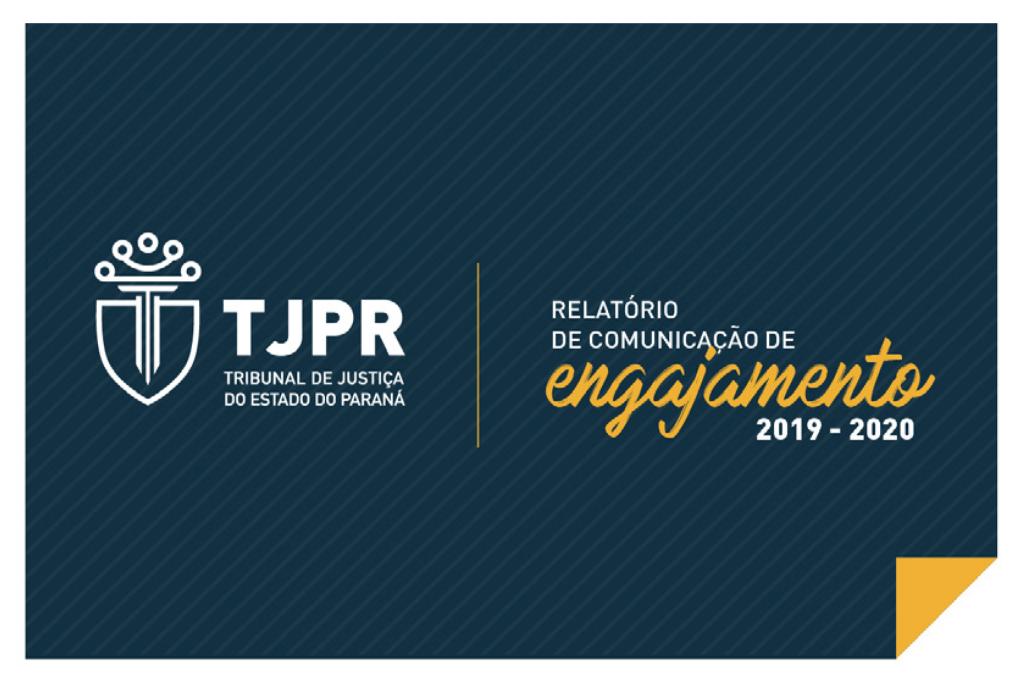 TJPR apresenta relatório com iniciativas que contribuem para o cumprimento da Agenda 2030 da ONU