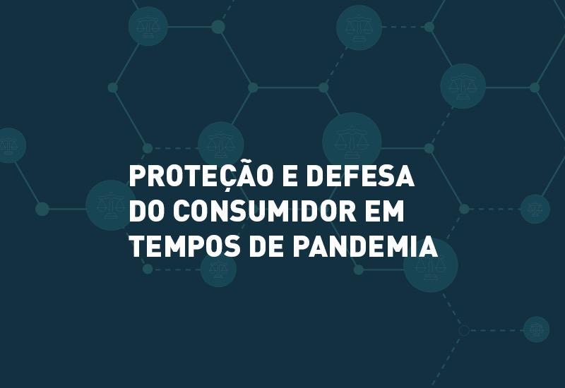 TJPR realiza Webinário sobre Proteção e Defesa do Consumidor em tempos de pandemia