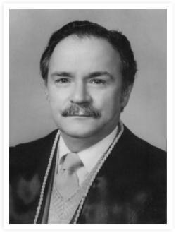 Nota de falecimento do Desembargador aposentado Frederico Mattos Guedes