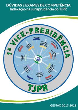 Dúvidas e Exames de Competência - Indexação na Jurisprudência do TJPR
